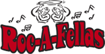 Roc-A-Fellas Pizza - Footer Logo